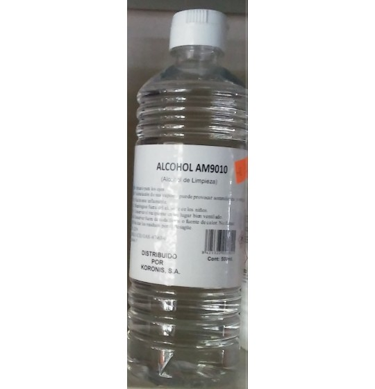 Alcohol 9010 (500 ml):...